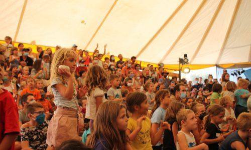Festival Faites du Cirque  11-12 Septembre